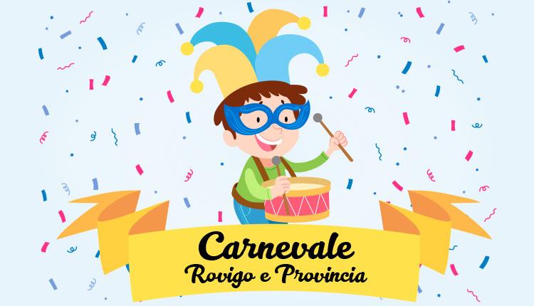 Carnevale rovigo e provincia il via vai dei piccoli - Arredo bagno rovigo e provincia ...