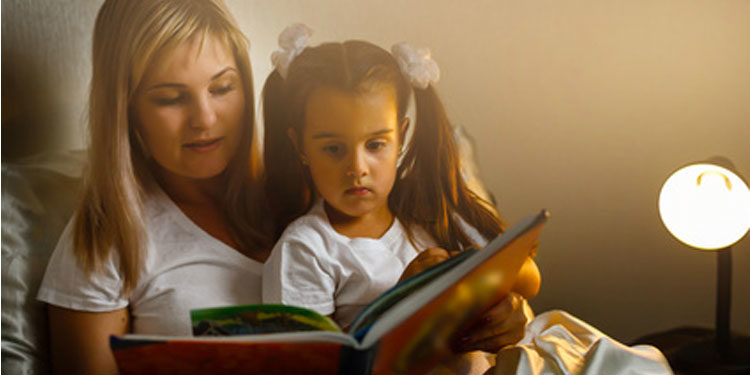 Affrontiamo la paura con i libri…