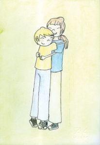 01_abbraccio