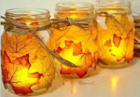 candele-autunnali