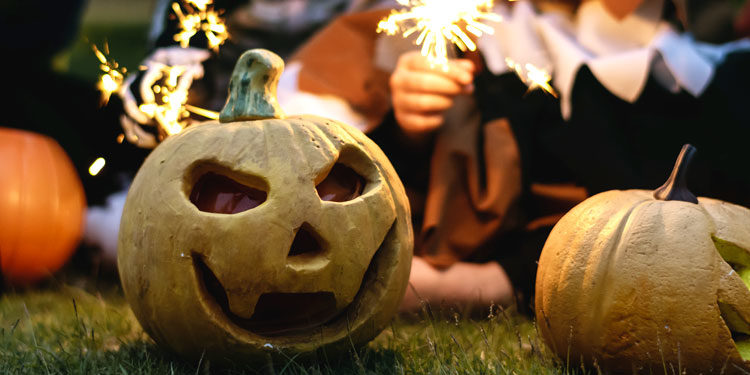 Halloween: Le origini irlandesi