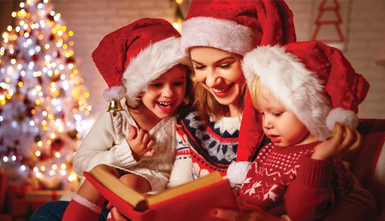 Natale in libreria. Proposte di lettura