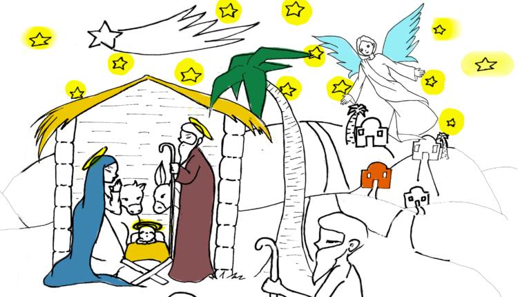 Natale come rinascita. Intervista al Vescovo di Adria e Rovigo