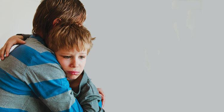 Che paura! Riconoscere  e saper affrontare  le paure dei bambini.