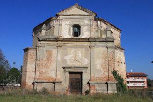 Chiesa-S.Marco-Evangelista-Buso