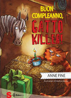 gatto-killer