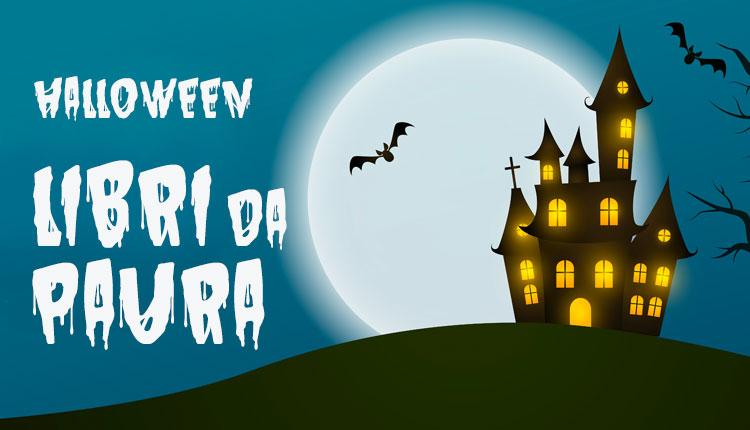 Halloween. Libri da paura