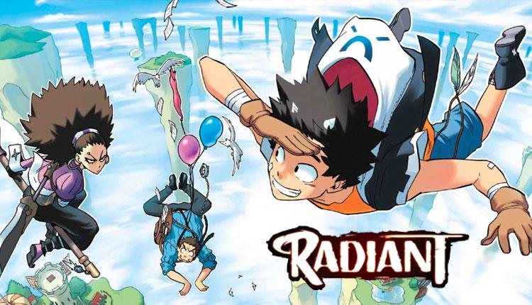 radiant-evento