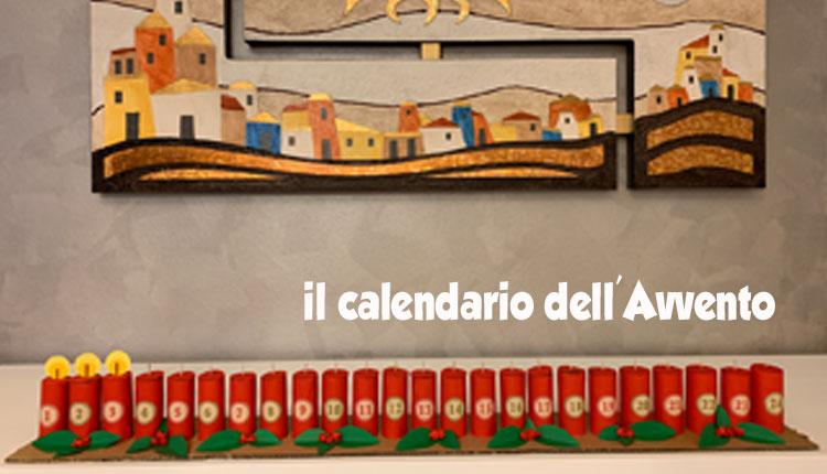 Il calendario dell'Avvento