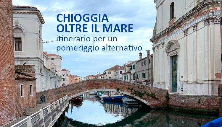 Alla scoperta di Chioggia. Tra il mistero del Cristo ligneo e l'orologio più antico del mondo