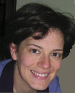 Claudia Fenzi